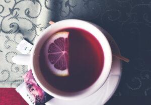 ceai toamnă