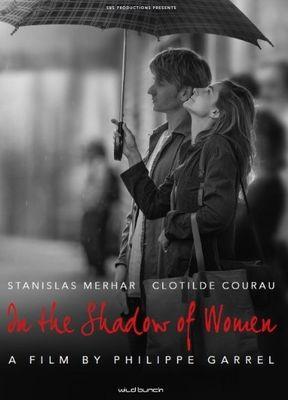 l'ombre des femmes copertă