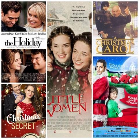 filme de Crăciun
