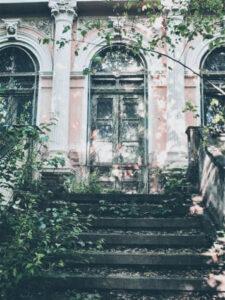 locuri frumoase din iași