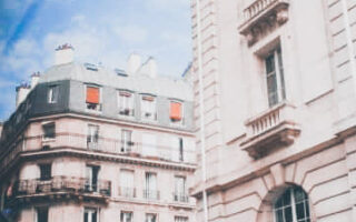 locuri frumoase din paris