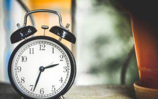 cum să îți organizezi timpul