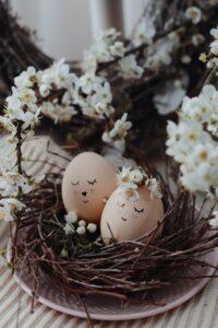 despre Paște
