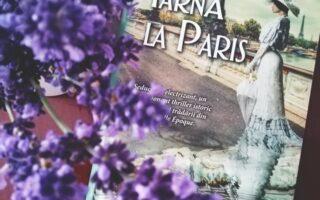 iarnă la paris