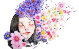 în numele trandafirilor
