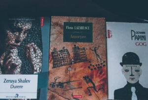 cărți unboxing
