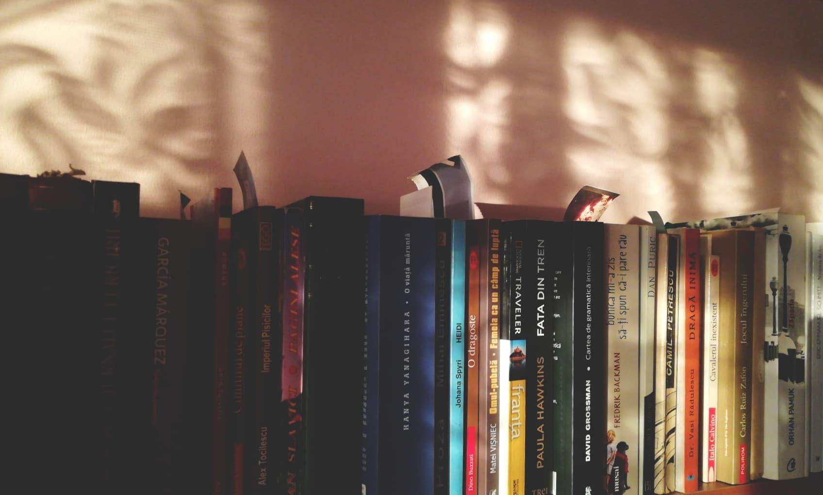 de ce este important să citim