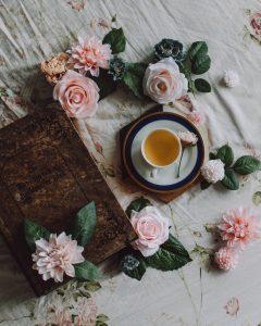 cum servești corect ceaiul?