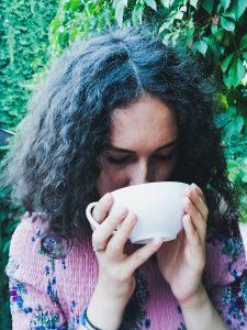 cum se bea ceaiul