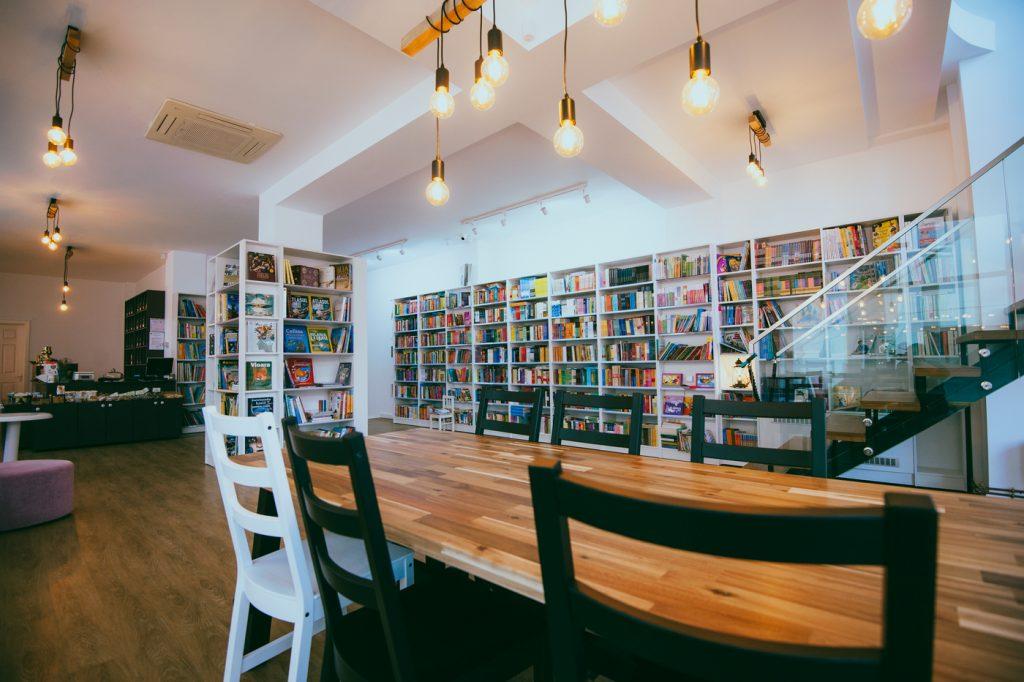 librării românești farago