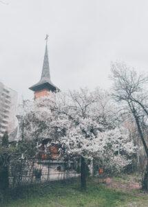 biserică cotroceni