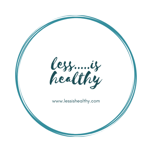 Less is Healthy