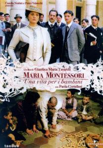 filme italiene maria montessori