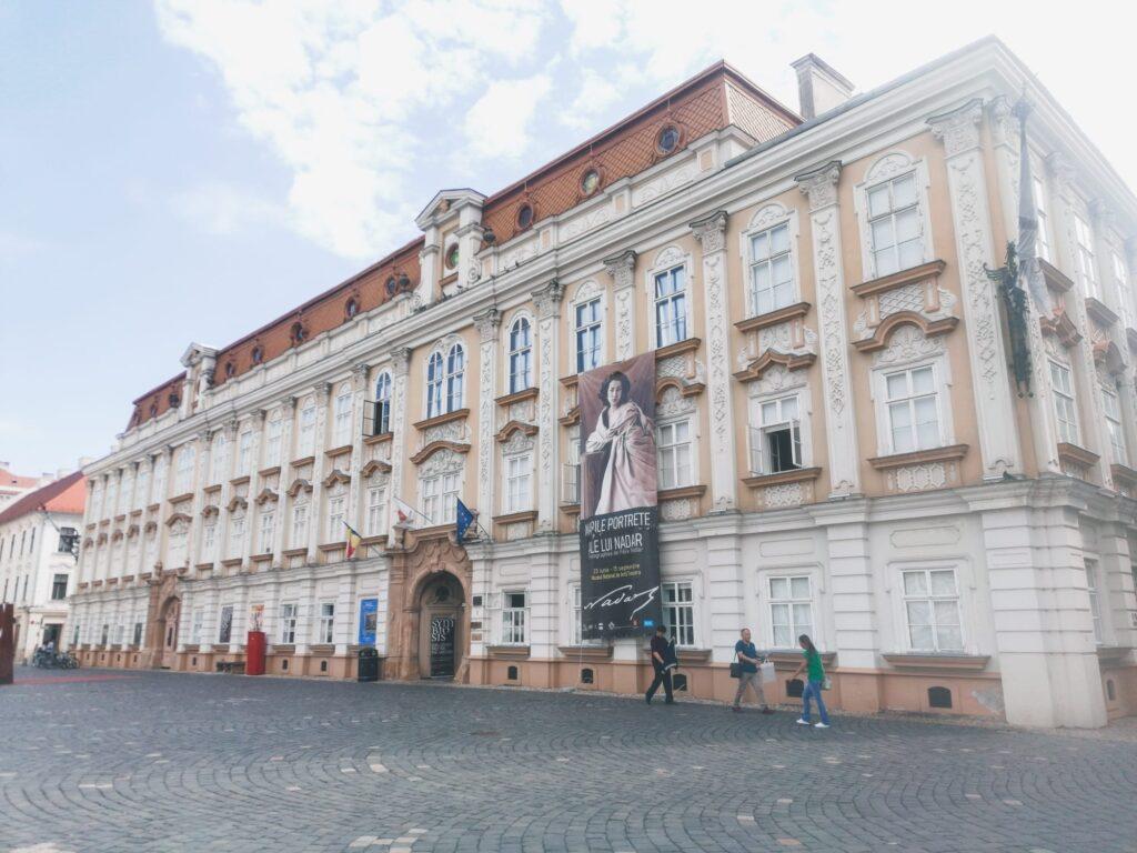 ce poți vizita în transilvania