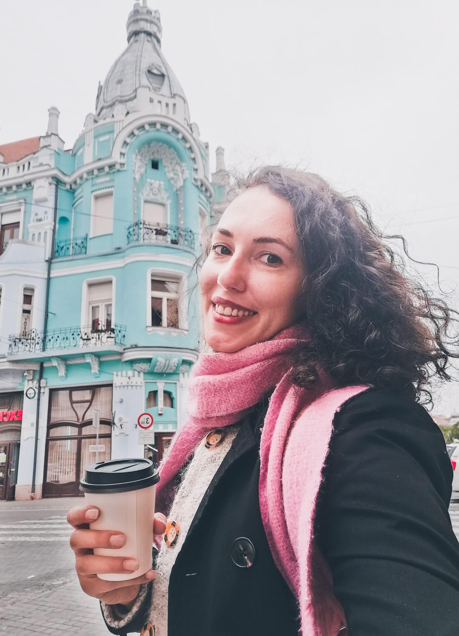 locuri de vizitat în Oradea